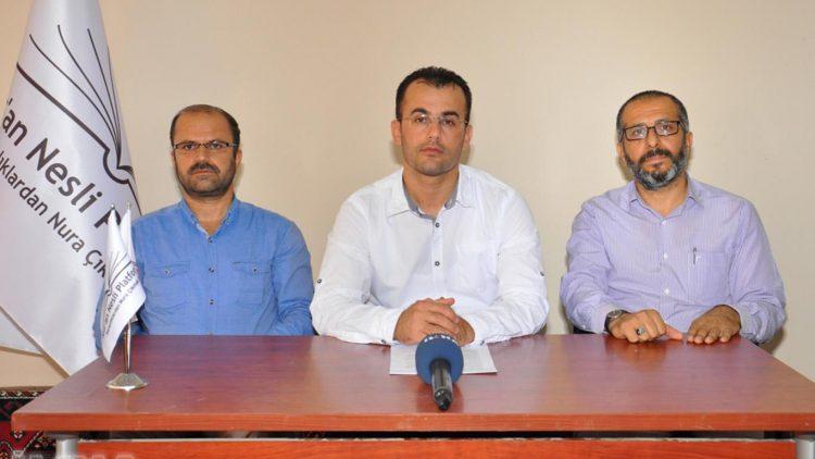Türkiye geneli 'Kur'an Pınarı Sınavı' yapılacak