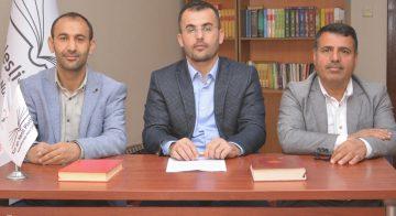"""""""Kur'an Nesline Kur'an Pınarı Yarışması"""" yapılacak"""
