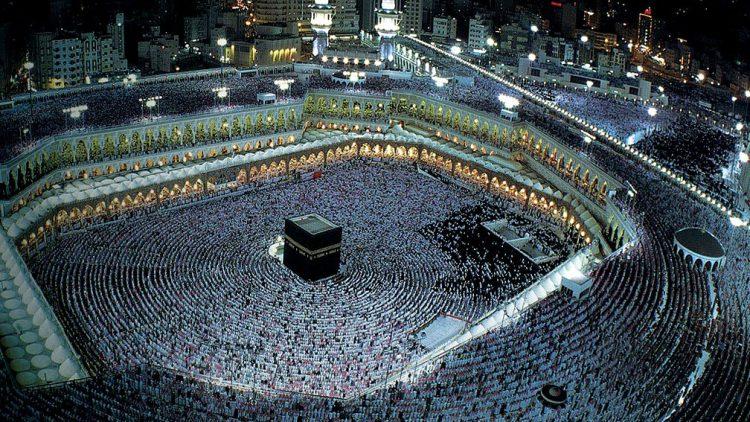 Kur'an Nesli Platformu Kurban Bayramı mesajı